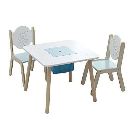 labebe meubles bois table enfants ou bureau fille. Black Bedroom Furniture Sets. Home Design Ideas