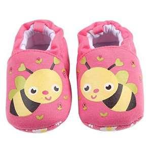 Uthome , {Chaussures premiers pas pour bébé (garçon) – – C 11cm,