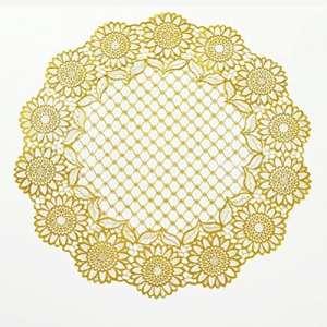 Sets De Table Lavables Sets De Table/Table Vintage/Set De Table/38*38Cm SHOME