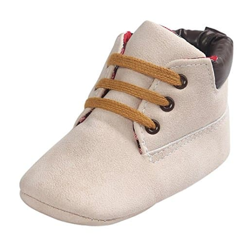 sunnymi Vert Kaki {Chaussures Premiers Pas pour b/éb/é gar/çon