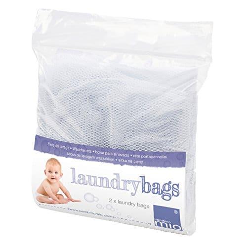 Bambino Mio, filets de lavage,pack de 2