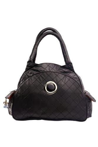 Kalencom Bellisima Sassy Continental Flair Bag, Black (japan import)