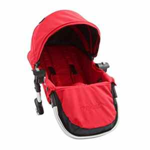 baby jogger City Select Poussette Combinée Ruby