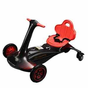 Chenyang86 Carting Drift Car pour voitures électriques à quatre roues pour adulte