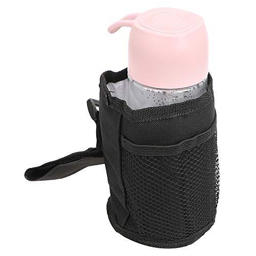 boissons Porte-gobelet universel pour bébé Poussette Porte-bouteille pour vélo Organiseur Sacs