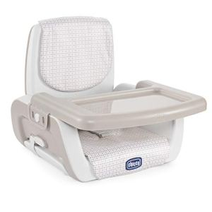 Chicco 06079036790000 Rehausseur Mode Pois