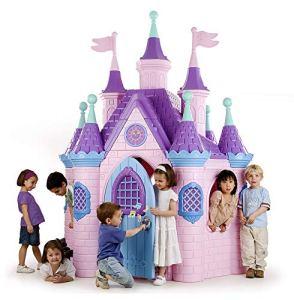 Ecr4kids Princess Palace Maisonnette