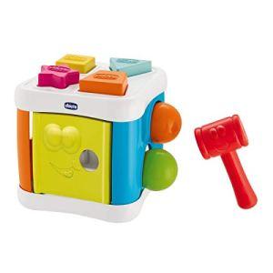 Chicco Cube à Formes 2 en 1