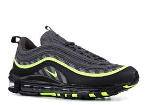 Nike Kwazi (TD), Chaussures de Football Mixte Bébé, Noir/Noir-Blanc, 18 1/2 EU