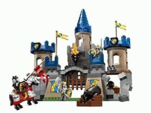 LEGO Grand château Fort, de