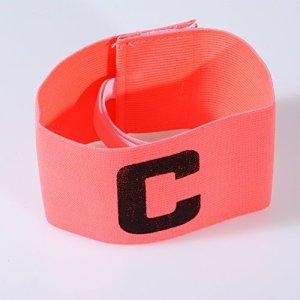 RONSHIN Les Sports Casque de Football de Couleur vive Football Brassard Magic Tape Conception Anti-Goutte pour Adultes et Jeunes Pink