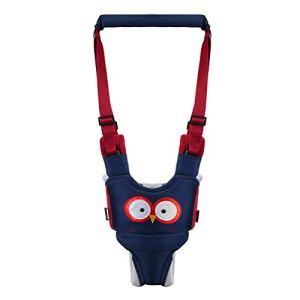 Envisioni Ceinture pour bébé, ceinture de protection pour enfants, aide à la déambulation, ceinture de sécurité manuelle Four Seasons universelle un Un