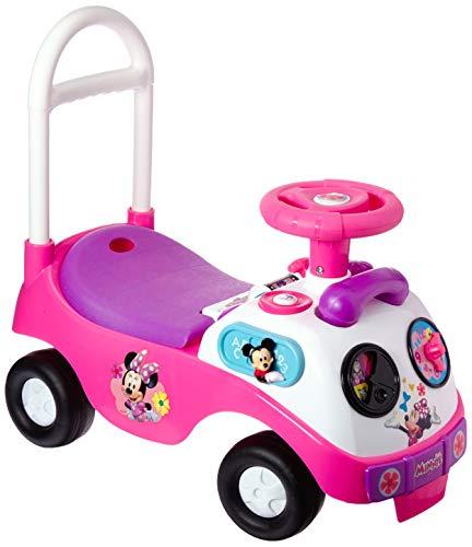 Minnie – 0706053 – Porteur – My First Ride-on