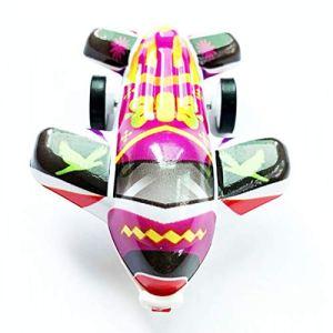 Nouveau modèle Mignon d'animaux de Dessin animé Mini Avion Jouet Jouet éducatif de Style à Tirer pour Les Enfants en Bas âge Freeday-uk