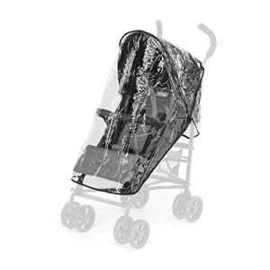 Foppapedretti Buggy Protection Pluie, transparent
