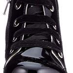 Primigi Prx 63577, Chaussure First Walker bébé Fille, Nero, 19 EU
