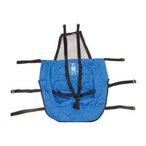 XLC Combinaison de vélo Bleu Taille