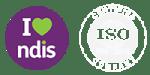 NDIS and ISO