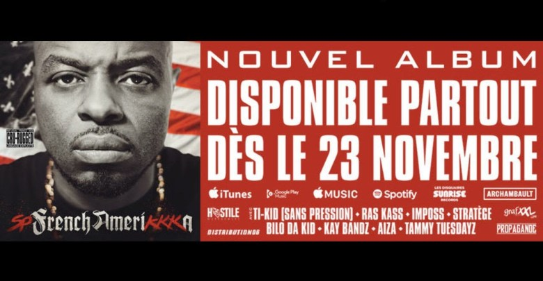 Photo of Sans Pression – Né pour Briller avec Bilo da kid et Tammy Tuesdayz