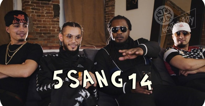 Photo of 5SANG14 x MONTREALITY ⌁ Interview (Lost, MB, White-B, Gaza)