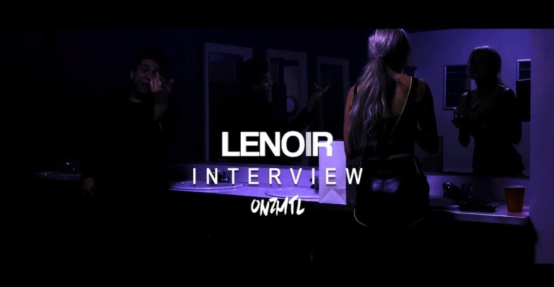 Photo of LENOIR – HIGHSEXMUSIC 1/3 INTERVIEW //ONZMTL (ENGLISH)