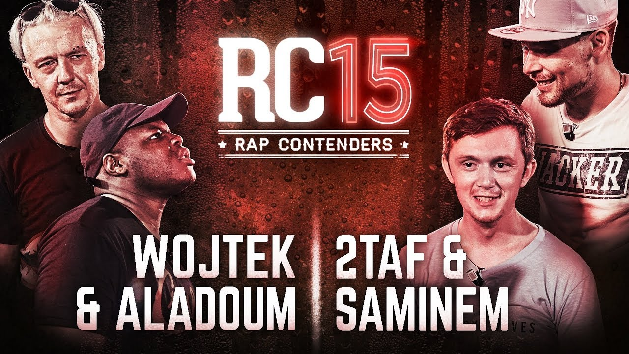 Wojtek-Aladoum-VS-Saminem-2Taf-Maintenant-disponible