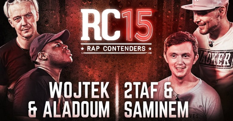 Photo of Wojtek & Aladoum VS Saminem & 2Taf – Maintenant disponible