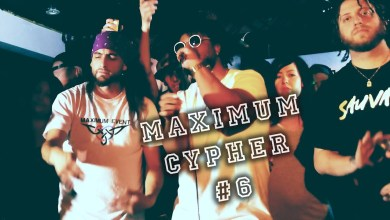 Photo of MAXIMUM CYPHER #6 ( Shot By. KaptureFilmz )