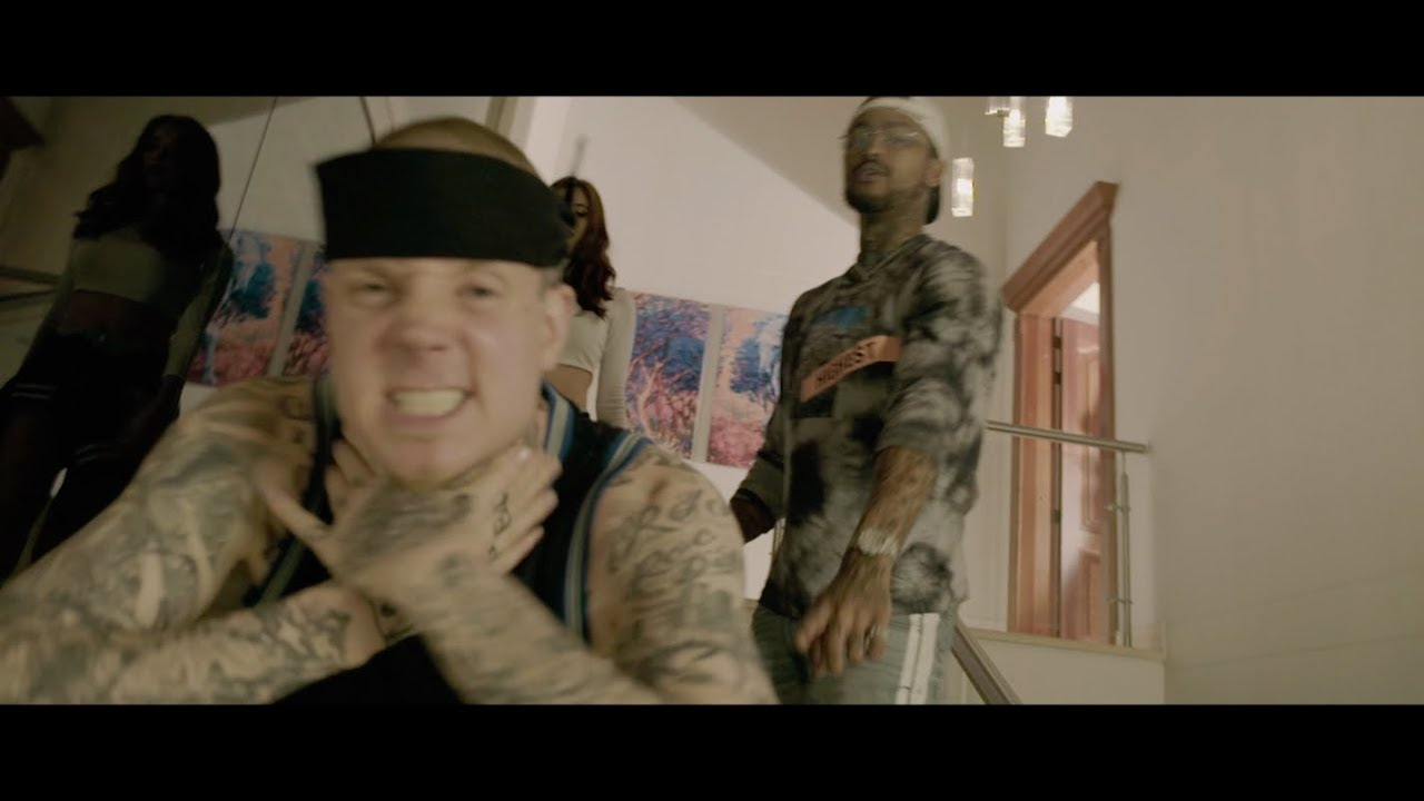 Millyz-x-Dave-East-Demons-official-video