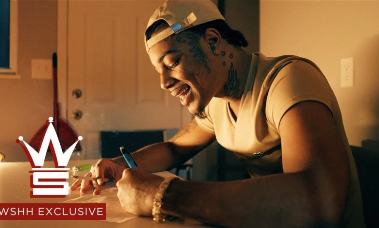 "Photo of iOU T.A ""Letter To Me"" (WSHH Exclusive – Official Music Video)"