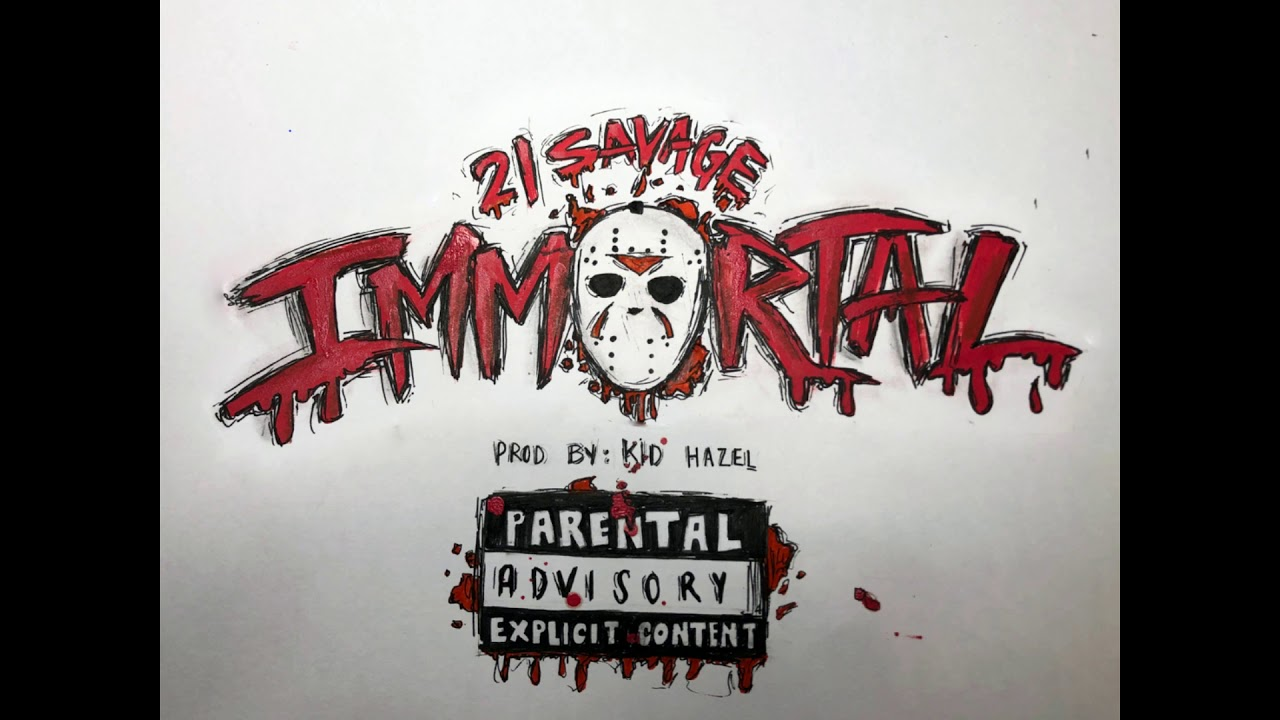 21-Savage-Immortal-Official-Audio