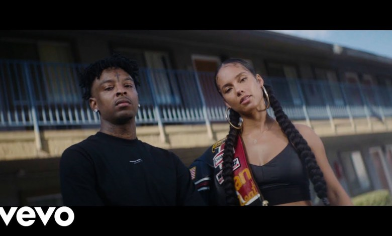 Photo of Alicia Keys – Show Me Love (Official Remix Video) ft. 21 Savage, Miguel