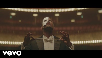 Photo of Black M – Ainsi valse la vie (Clip officiel)