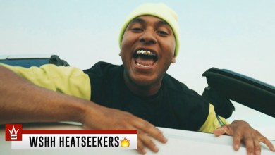 "Photo of Pluto Coupe ""Bonappetit"" (WSHH Heatseekers – Official Music Video)"