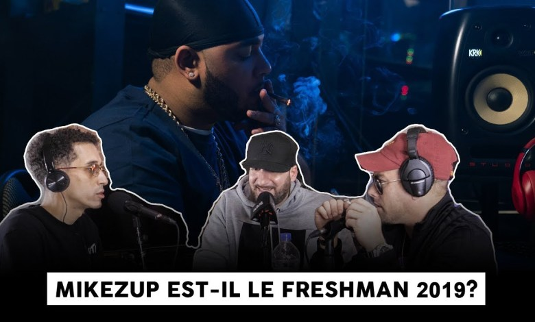 Photo of MikeZup est-il le Freshman of the Year 2019 dans le RapQueb?