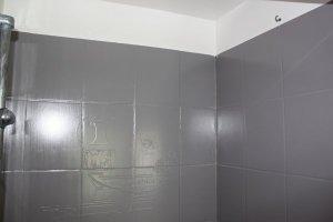 Test r sinence color - Preparation mur douche avant carrelage ...