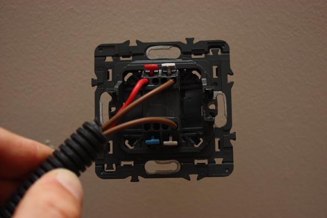 changer un interrupteur