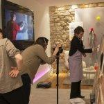 Atelier Magic Déco - copyright TOUPRET & Alain Eli
