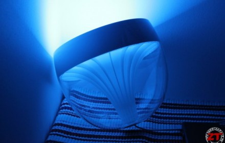 LivingColors Iris LED Transparent