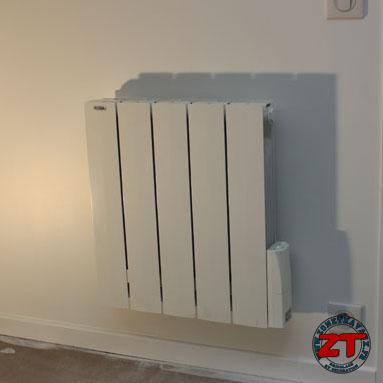 Tuto installation d 39 un radiateur lectrique acova for Radiateur pour chambre