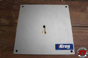 Kreg Heavy-Duty Bench Klamp System (40)