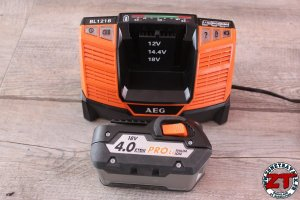 AEG Powertools Perceuse percuteuse BSB 18 CLI 402C (28)