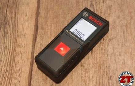 Telemetre laser GLM 30 BOSCH Pro (8)