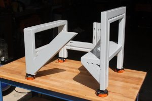 Fabriquer table ecolier enfant (35)