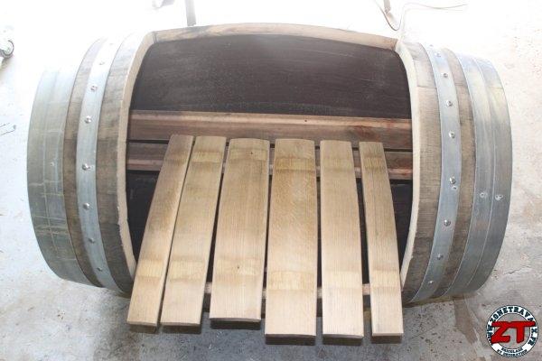 crea fabriquer une chaise barrique 1 2