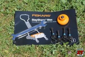 FISKARS tondeuse StaySharp MAX (5)