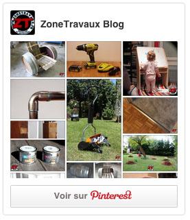 Voir ZoneTravaux sur Pinterest