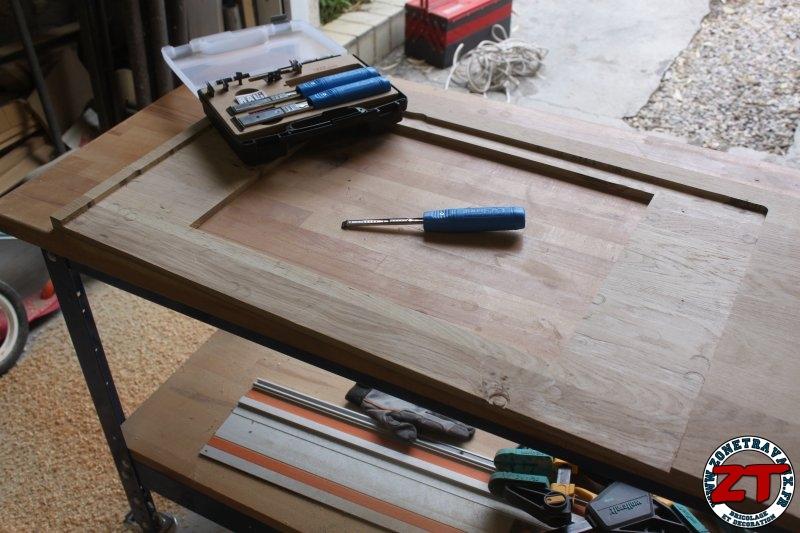 fabriquer meuble vasque salle de bain 15 zonetravaux bricolage d coration outillage. Black Bedroom Furniture Sets. Home Design Ideas