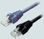 RJ45 connections for IP cams