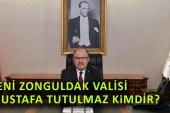 Yeni Zonguldak Valisi Mustafa Tutulmaz Kimdir?